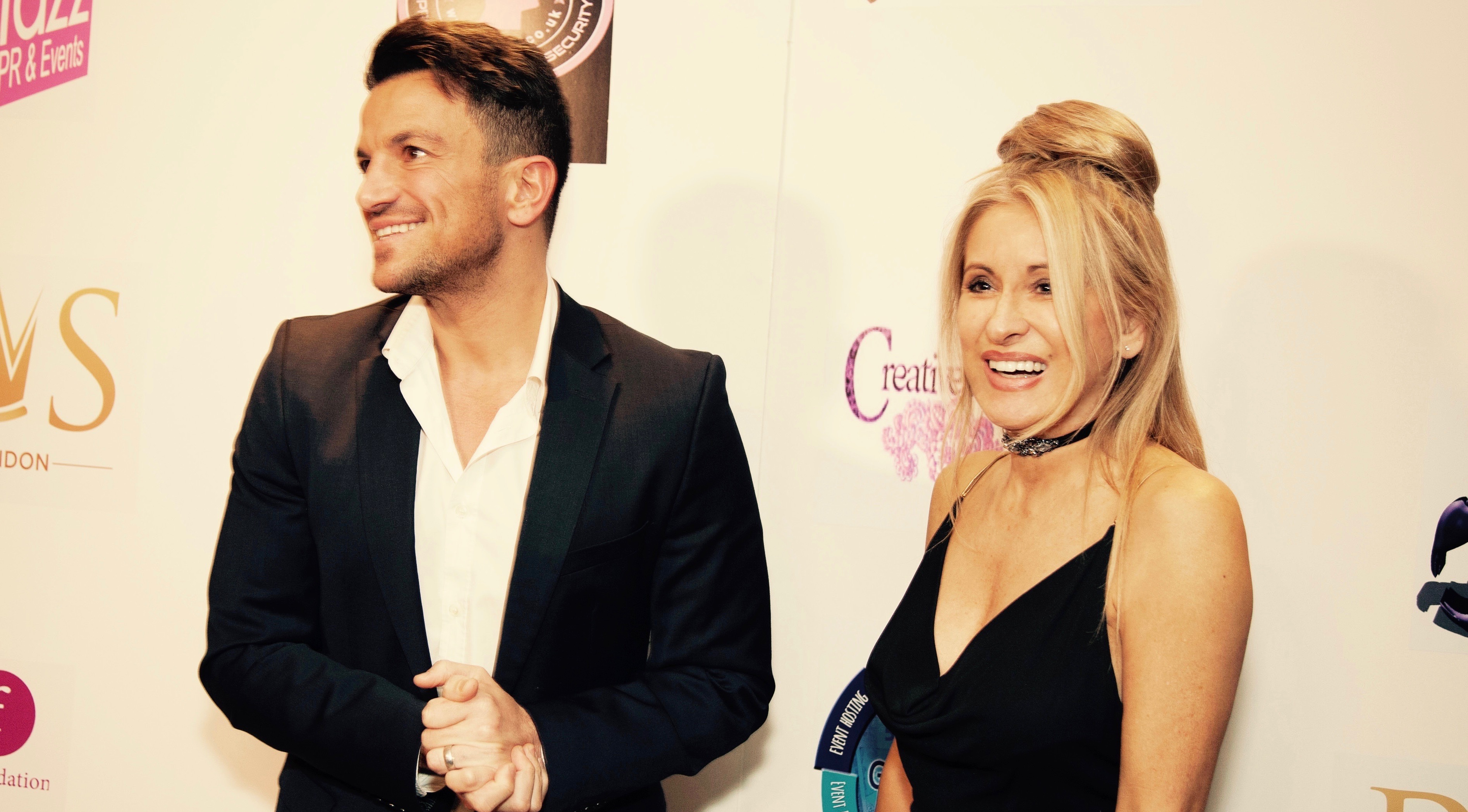 CINDY HARVEY_PETER ANDRE