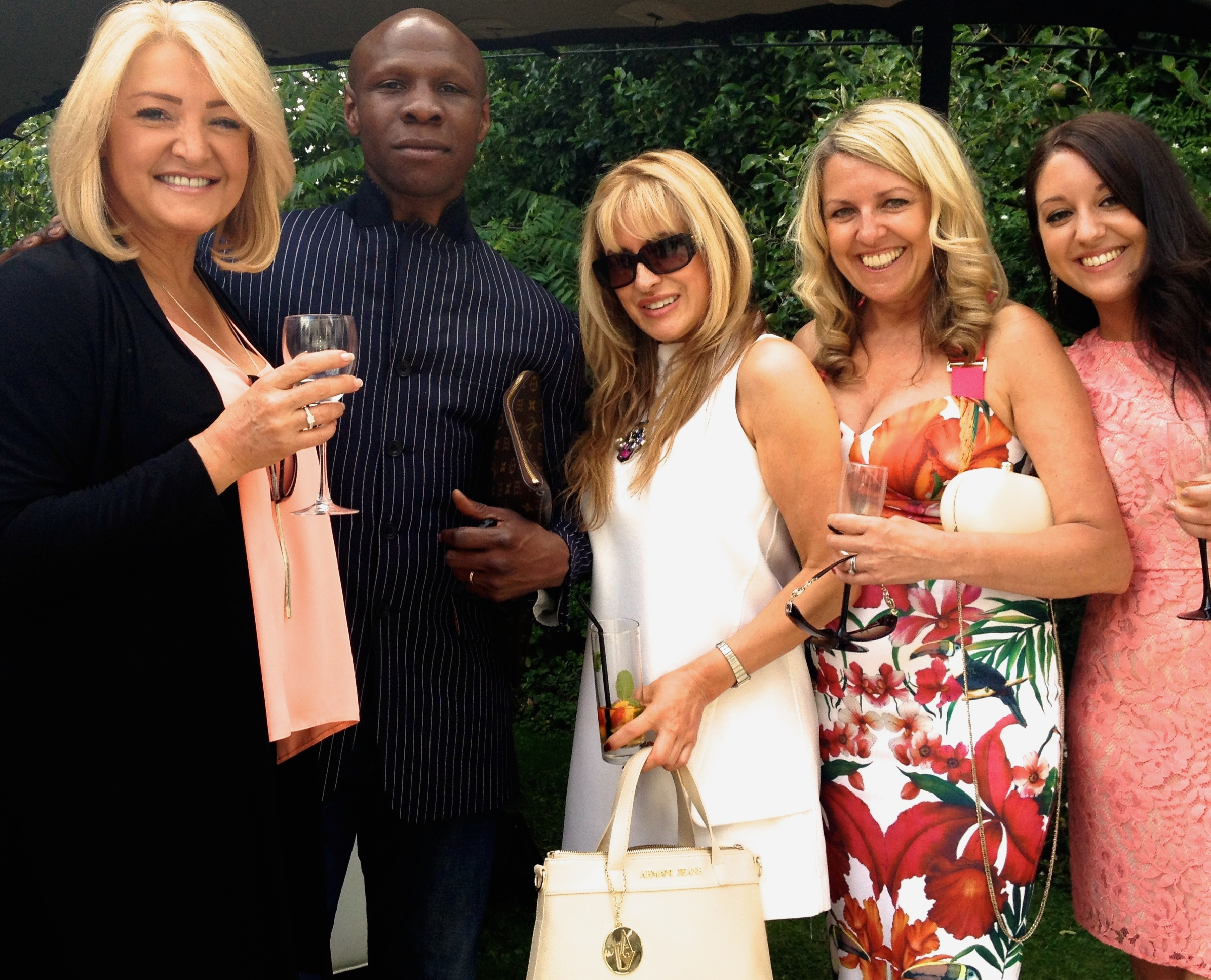 single women in eubank Chris eubank, 50, is set to 80% of women feeling unable to cope reveals study that shows men are she waits for her car after lunch date newly-single starlet.