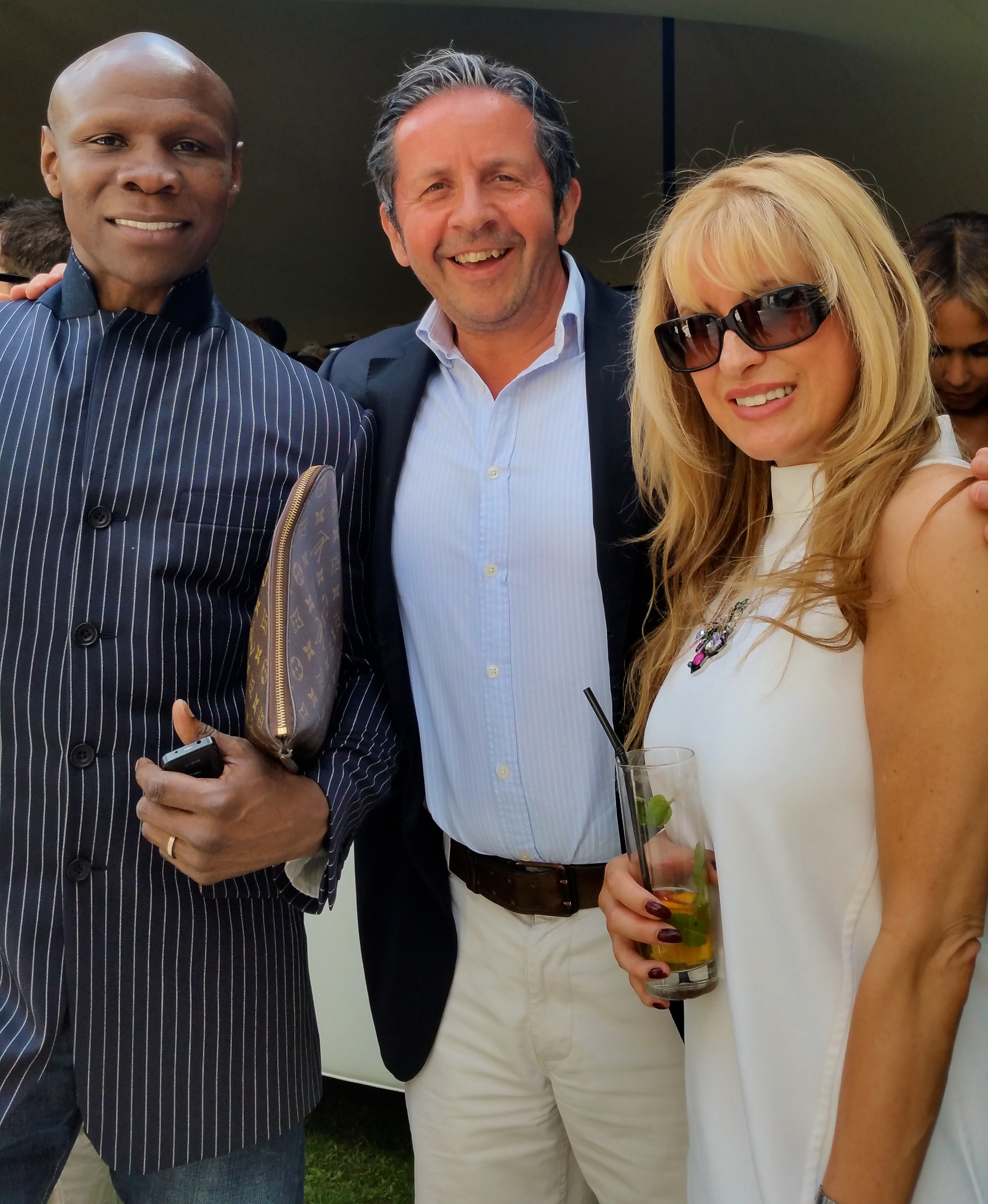 CINDY HARVEY_CHRIS EUBANK